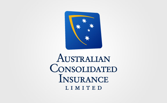 Australian Consolidated Insurance Limited portrait logo