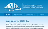 ANZLAA Website
