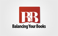 Balancing Your Books Branding