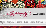 Ed Hardy Watches (Australia)