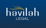 Havilah Legal Branding