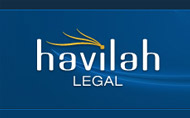 Havilah Legal Website