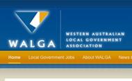 WALGA Website